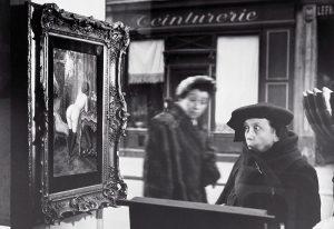 La Dame IndignÈe 1948